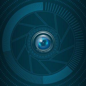 Security Camera graphic